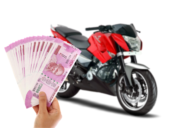 Why Should You Avail a Two Wheeler Loan?
