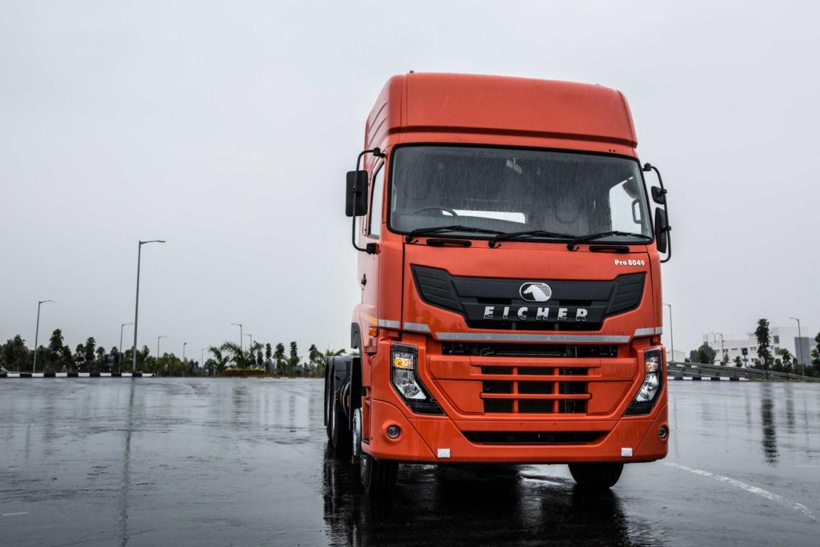 Top 4 Most Selling Ashok Leyland Trucks
