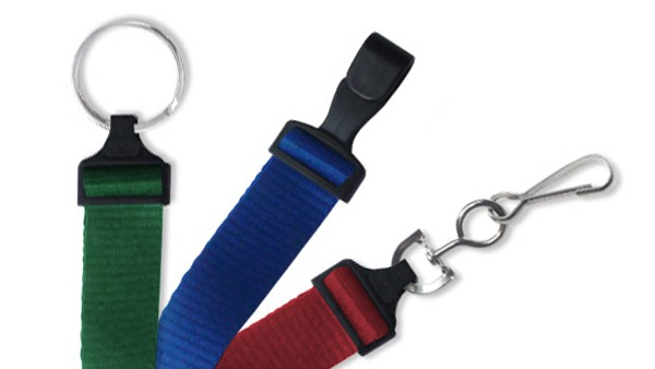 Importance of having attractive lanyards