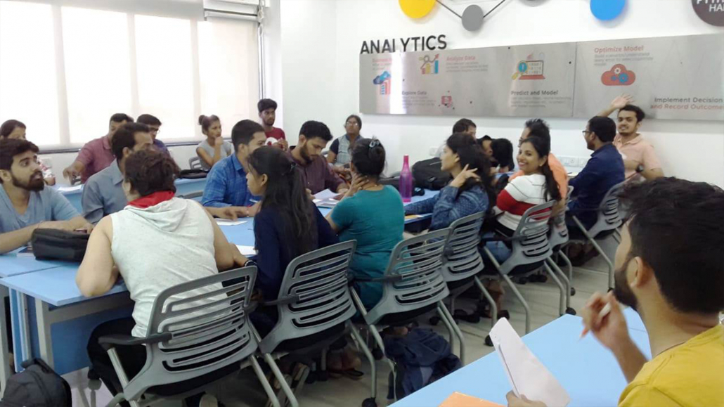 IMS Proschool Courses & Review