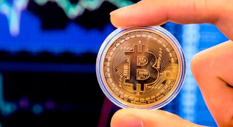 Bitcoin Transaction Legal in US