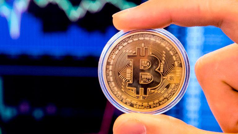 Is Bitcoin Transaction Legal in US?