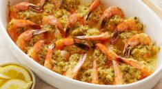 asty Crab Recipes