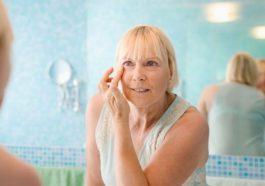 Symptoms of Menopause at 50?