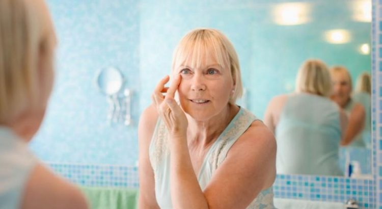 Symptoms of Menopause at 50?