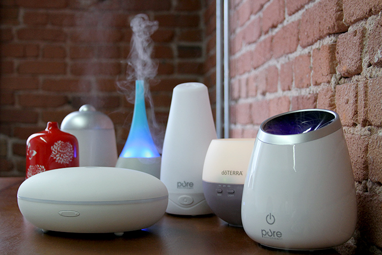 Highlights to acknowledge in a humidifier