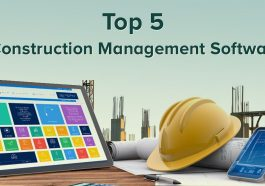 Excellence with management software - Competition in construction industry