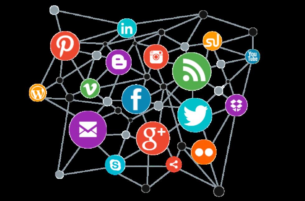 Social-Media Marketing Strategies