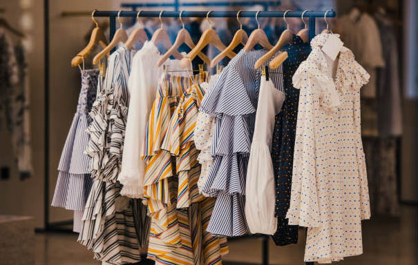 How beneficial does the clothes wholesales?