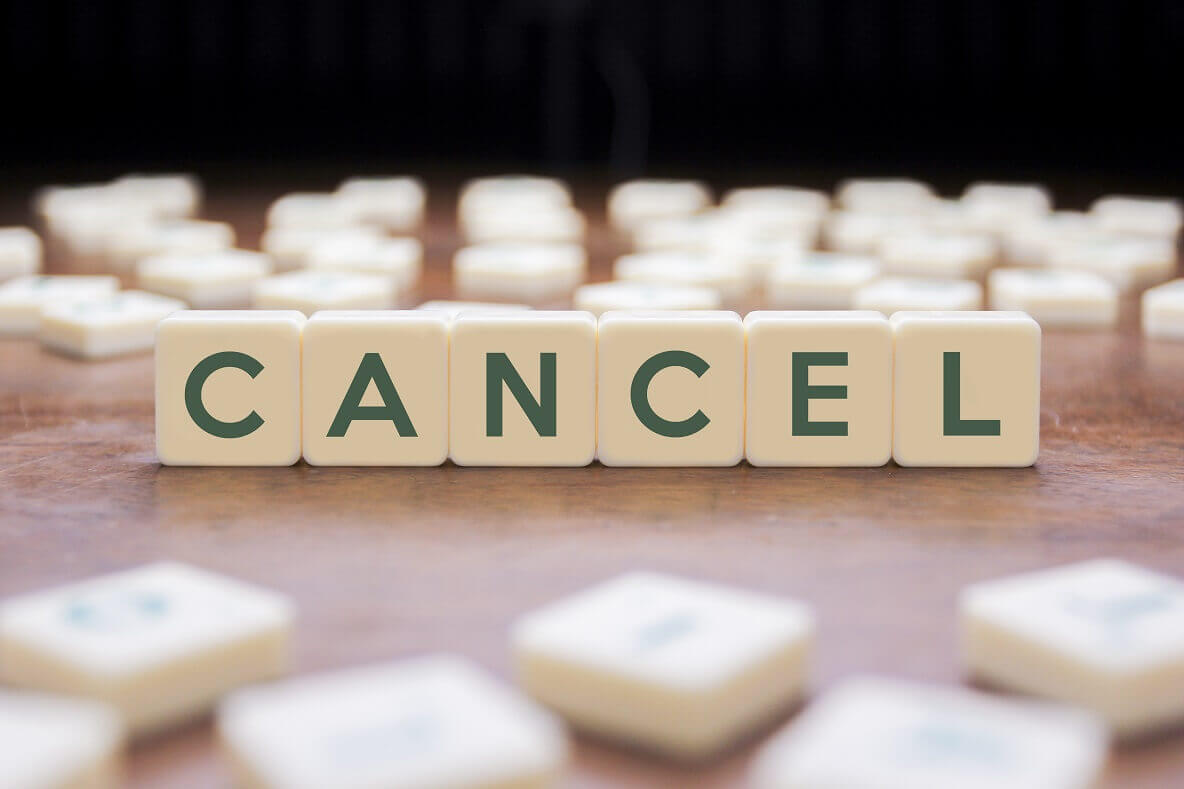 Timeshare cancellation services