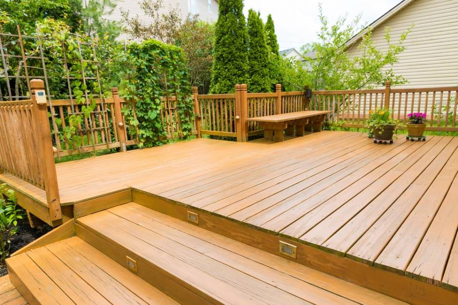 5 Tips for Building a Great Deck