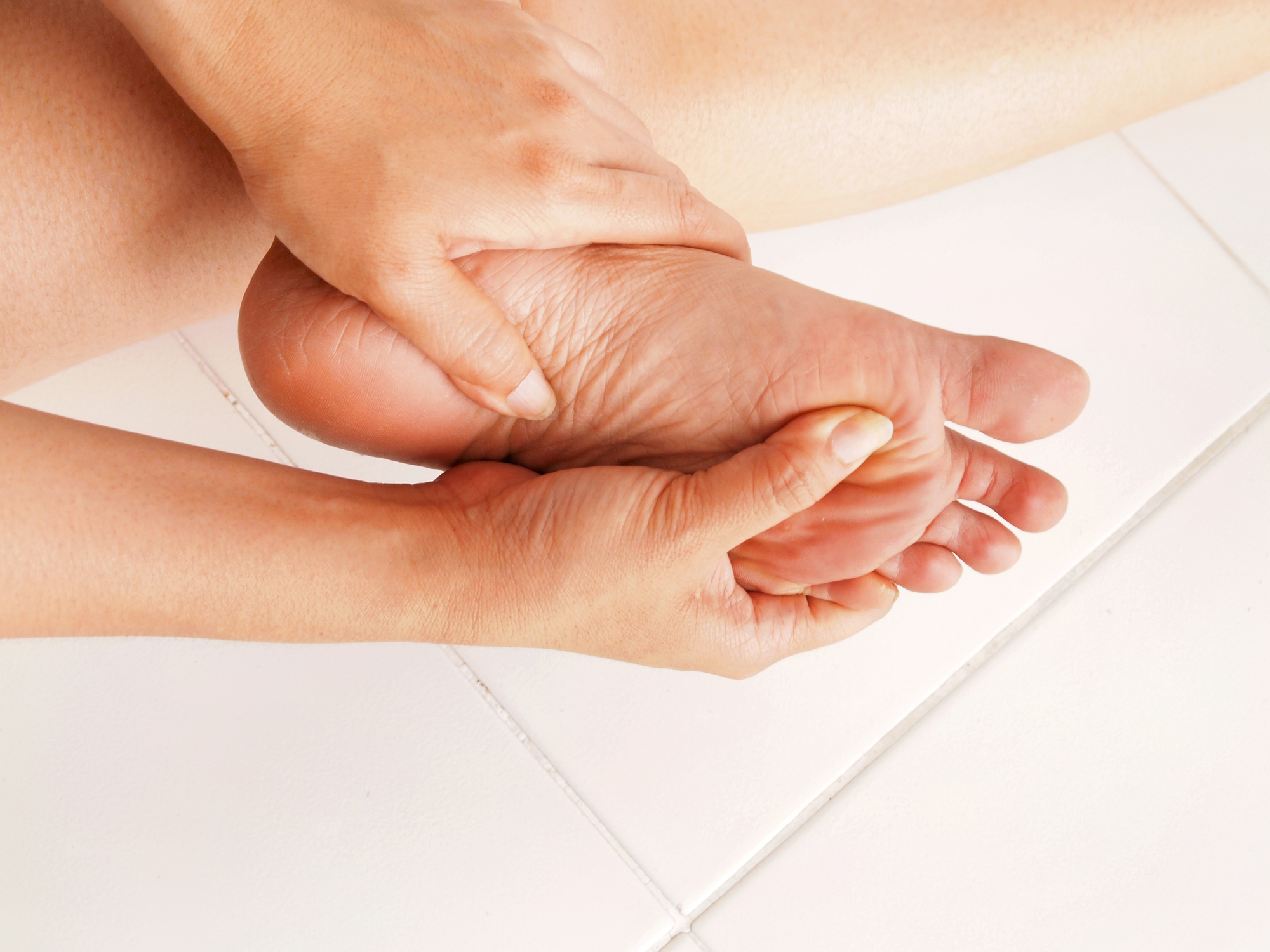 Get to Know Foot Infections and Solve it with Onycosolve