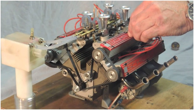 What is Important When Looking for Model Engine Kits for Adults?