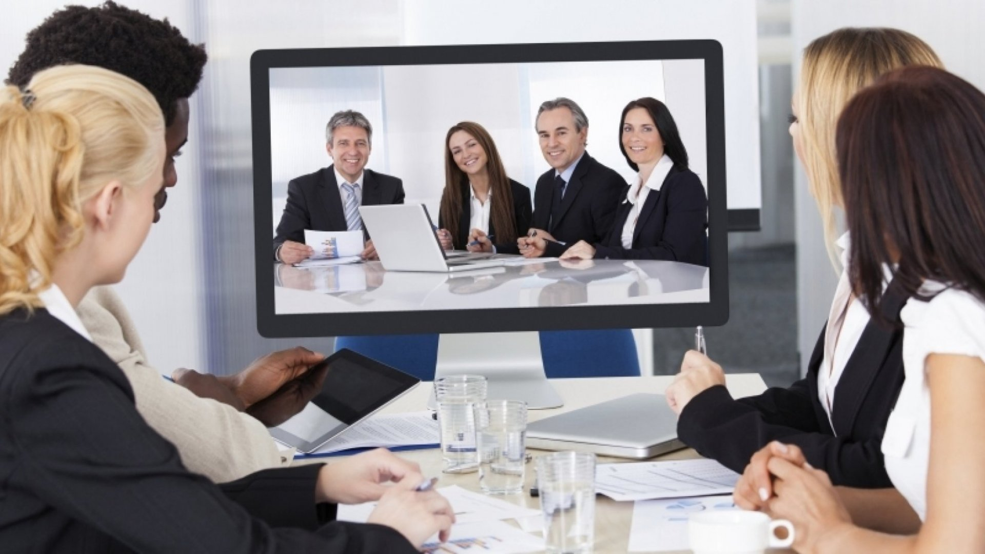 Are Online Conferences The New Normal?