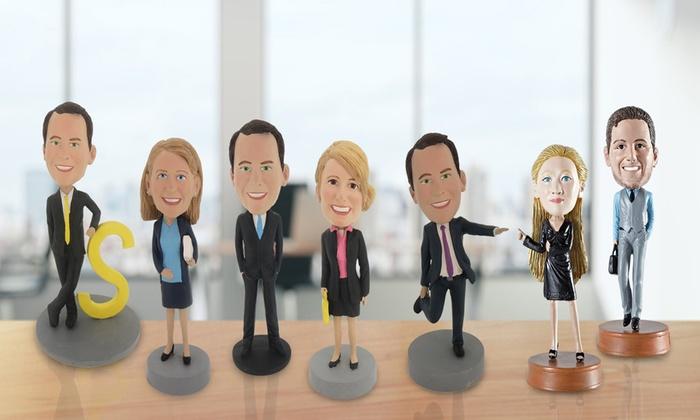 Custom Bobble Heads: choose best Services