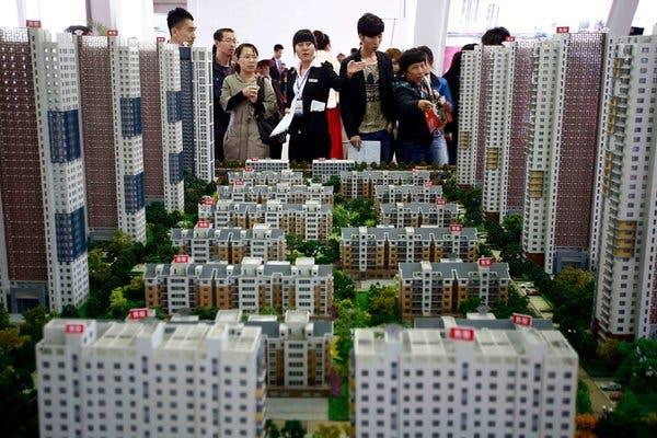 China's Real Estate Market