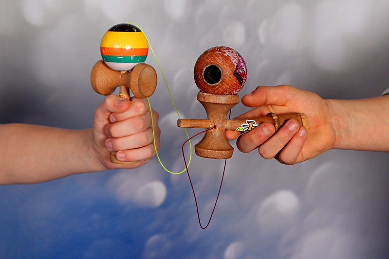 Designing Your Old Types Of Kendama For New Game