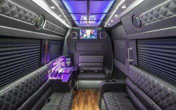 denver party bus rentals
