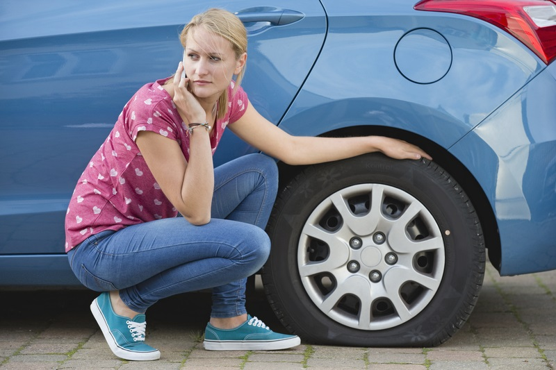 24-hour tyre repair company in Singapore