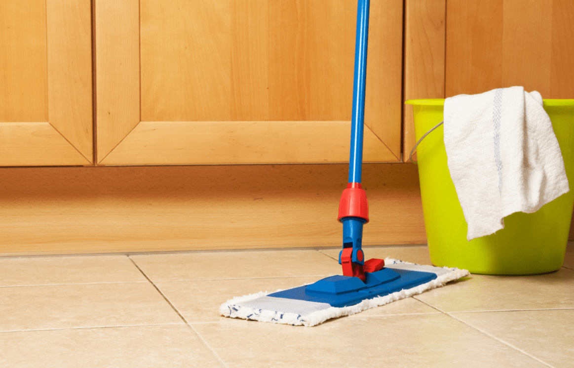 Best Mop For Tile floors Reviews Helps Immensely