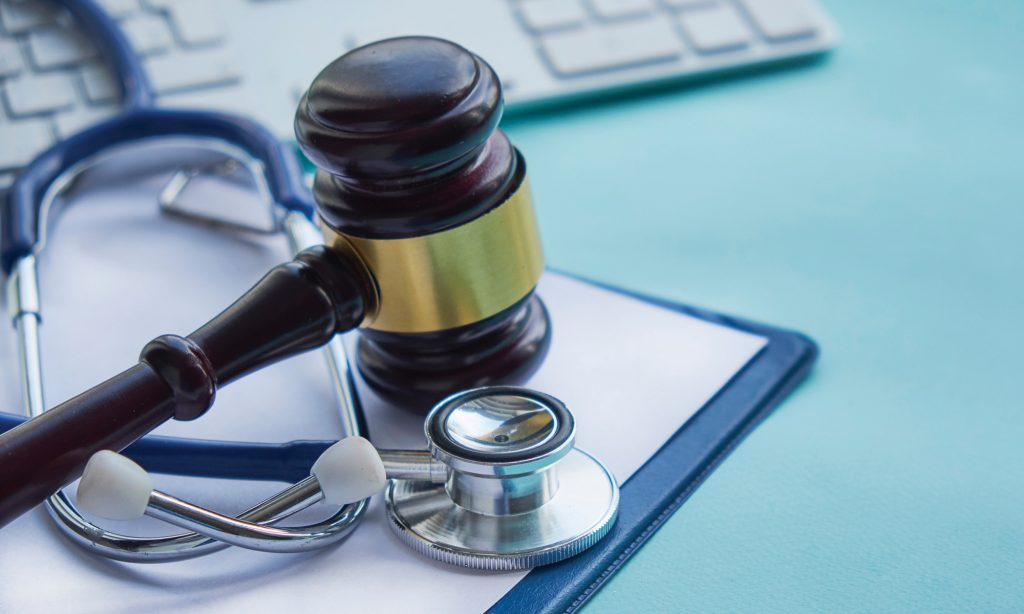 health and social care lawyer