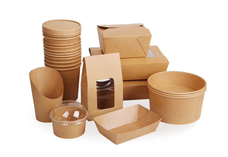 Various types of Disposable Cups for Restaurants