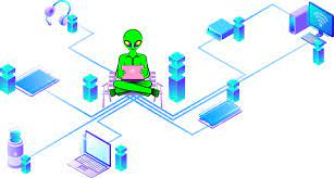 Residential Proxy, How Do You This Proxy Server Work
